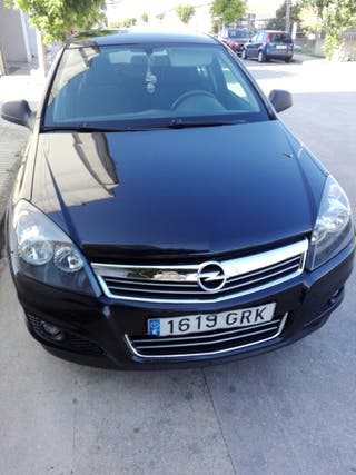Opel Astra 90 cv TDI ,dic 2009