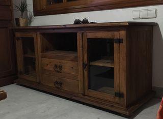 Mueble mexicano