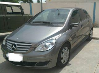 Mercedes-benz Clase B 2008