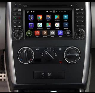 Radio ANDROID con GPS
