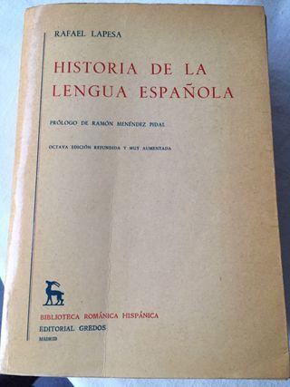 Libro Filologia