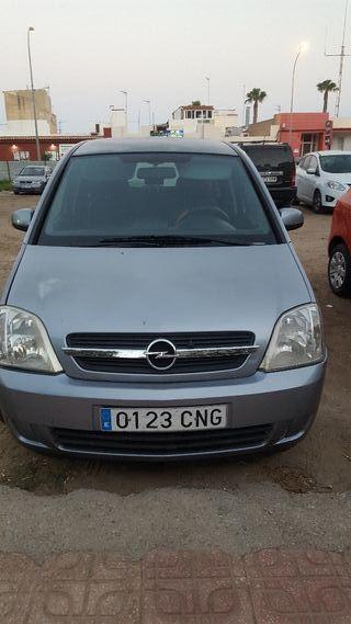 Opel Meriva 2004 trasferencia incluida