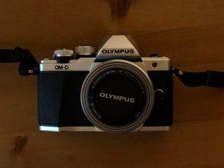 Cámara Olympus OM-D M10 mark II