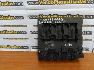 5K0937086G - Módulo centralita confort Tiguan Leon