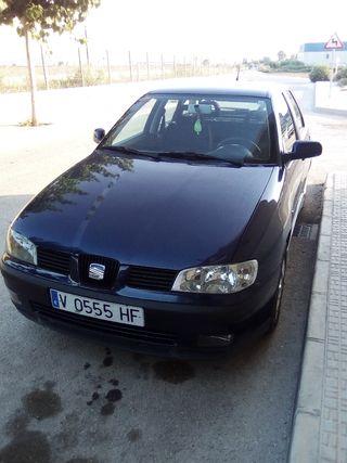 SEAT Ibiza 2000