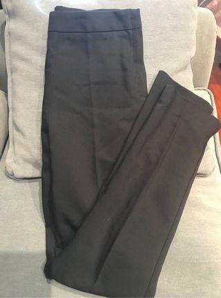 Pantalones mujer stradivarius