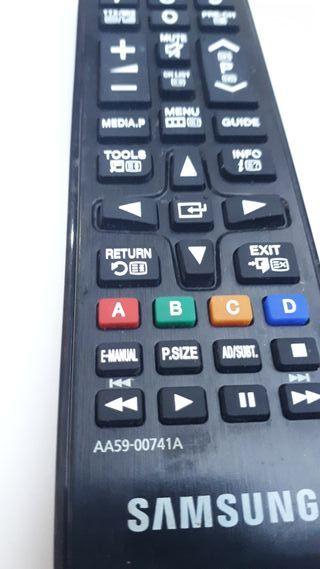 mando tv samsung Smart