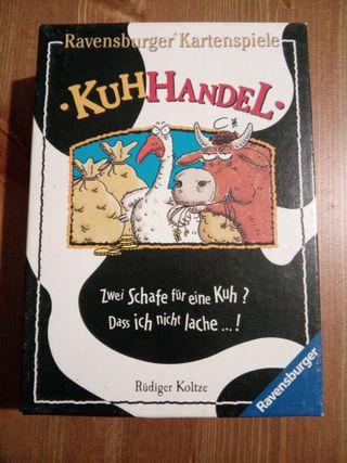 Kuhhandel - Rüdiger Koltze