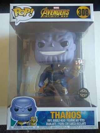 Funko pop Thanos XXL