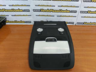 8T0947135B - Luz de techo plafón AUDI A4 8K A5 8T