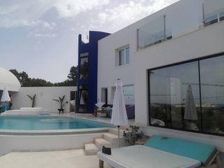 villa alquiler ibiza