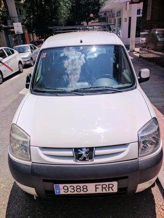 Peugeot Partner 2007