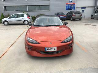 Mazda mx3 1992