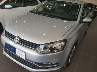 Volkswagen Polo 2016