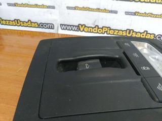 8X0959613 - Botón mandos apertura techo solar AUDI