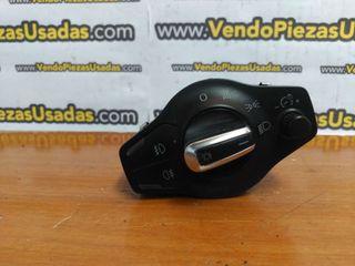 8K0941531AS - Llave mando de luces A4 8k A5 8T Q5