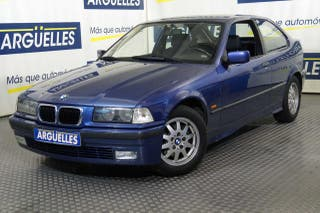 BMW Serie 3 TDS Compact