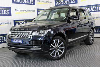Land-Rover Range Rover 4.4 SDV8 340cv VOGUE