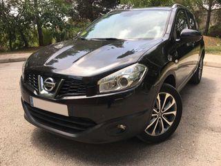 Nissan Qashqai 1.5 dCi TEKNA PREMIUM 4x2 18 Piel Negra