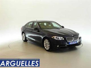 BMW Serie 5 340cv FULL EQUIPE