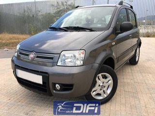 Fiat Panda 4x4 1.3 16v Multijet 4x4 Cross