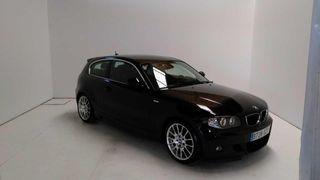BMW Serie 1 2.0 TDi 140Cv