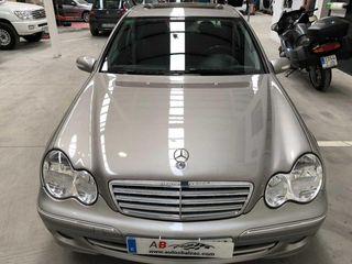 Mercedes Clase C 280 7G-Tronic Elegance 231cvs
