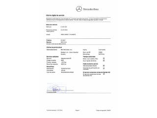 Mercedes-Benz Clase C C 200CDI BE Avantgarde Blue Effic Ed 100kW (136CV)