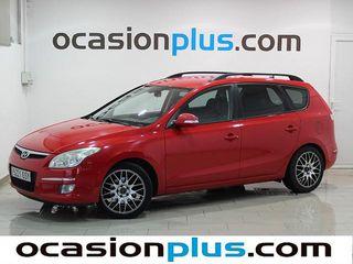 Hyundai i30 CW 1.6 CRDI GLS Style Sport 85 kW (115 CV)