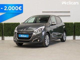 Peugeot 208 1.2 PureTech Style 60 kW (82 CV)
