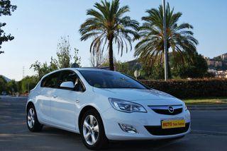 Opel Astra 1.7 CDTI 5 P.Como nuevo!