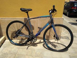 BICICLETA MERIDA SPEEDER 200 T:54