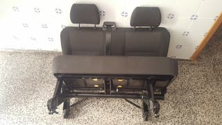 Asiento VW Caravelle t6 2017