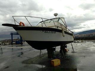 Barco recreo