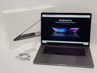 Apple MacBook Pro 15 Touch Bar Core i7 2,8Ghz