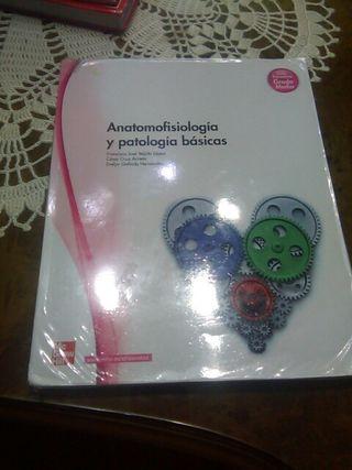 anatomofisiologia y patología basicas