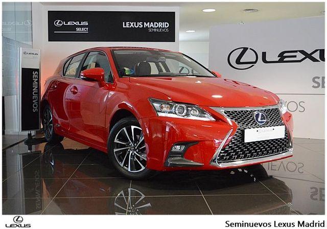 Lexus CT 1.8 200h Business