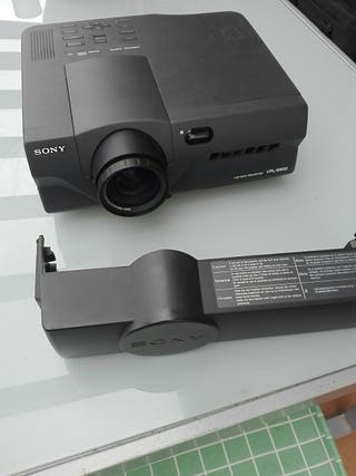 Proyector SONY VPL-S900E