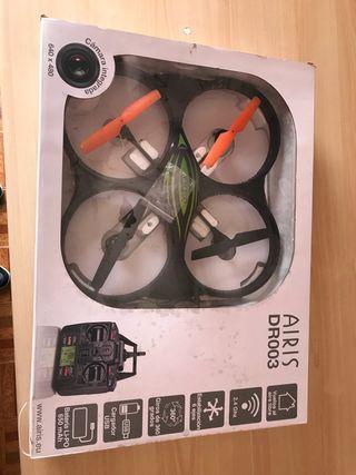 Dron Airis