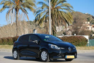 Renault Clio 1.2 5 P EN OFERTA!