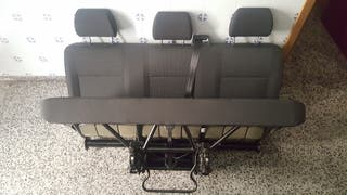 Asiento VW Caravelle 2017