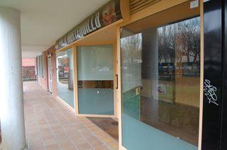 Local comercial en venta Alcalá de Henares