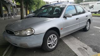 Ford mondeo Gasolina