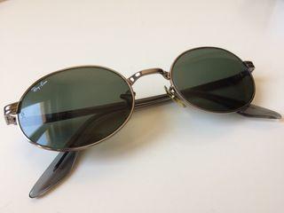 Gafas ray-ban Sidestreet