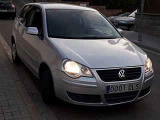 Volkswagen Polo 2005 DIESEL