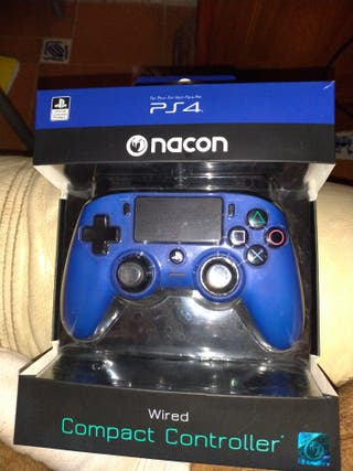 Mando Nacon Ps4 Sony