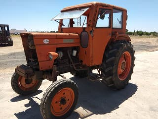 Tractor Fiat 540