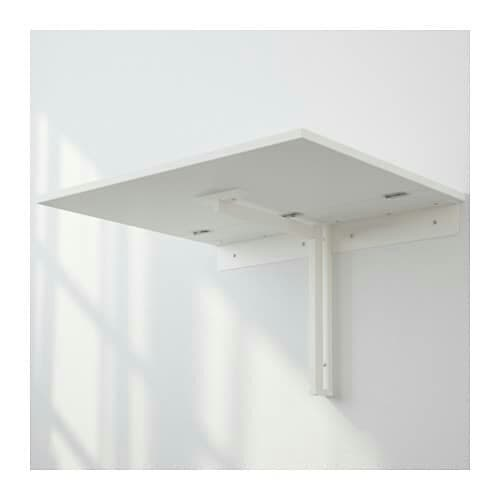 Ikea Mesa Cocina | Mesa Cocina Plegable Ikea De Segunda Mano Por 29 En Los Palacios Y