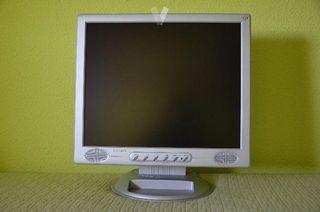 """Monitor 19"""" Captiva A190E2-T02"""