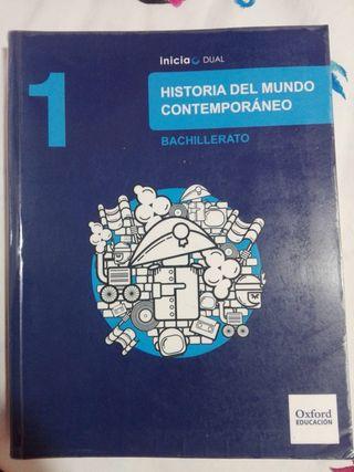 Libro historia (1 bach)